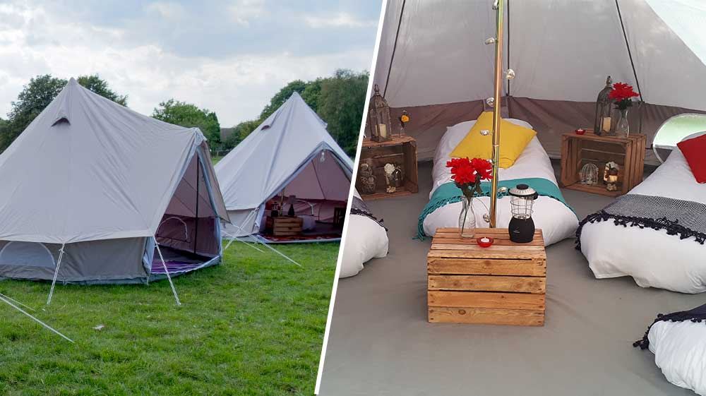 Totally Tents