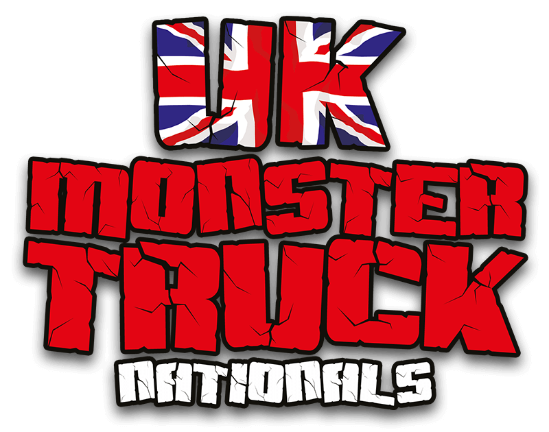 UK Monster Truck Nationals Logo